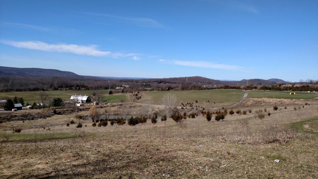 Rickey Farm, 442 NJ 94, Vernon, NJ